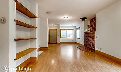 Living Room, 8100 SW 71st Ave, 1