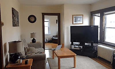 Living Room, 112 Colborne Rd, 0