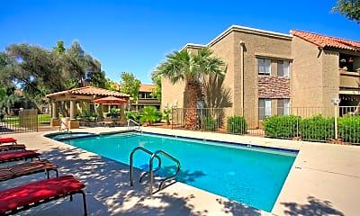 Pool, Scottsdale Place, 0