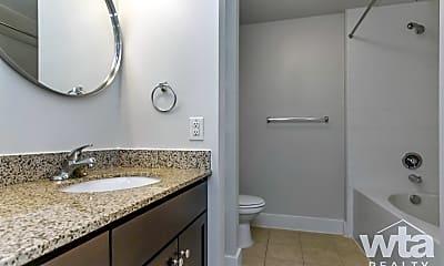 Bathroom, 5350 Burnet Rd, 1