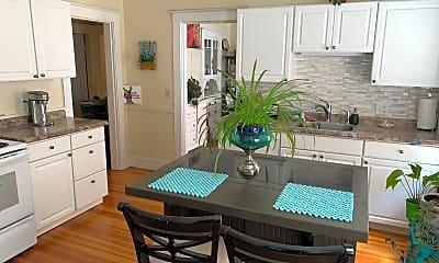 Dining Room, 44 Hesseltine Ave, 0