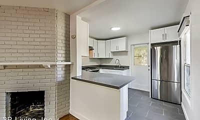 Kitchen, 1229 University Ave, 0