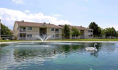 Lake, Lakeside Village, 0
