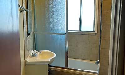Bathroom, 3524 Foothill Blvd, 1