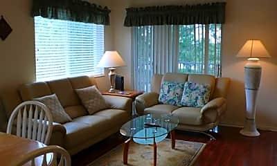 Living Room, 8330 Mulligan Cir, 1