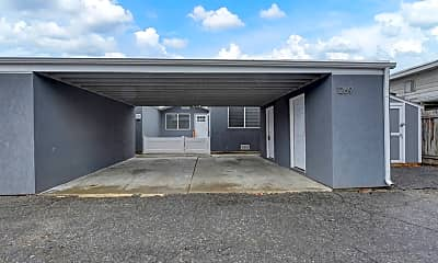 Building, 1255 E 5600 S, 0
