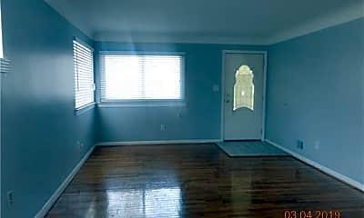 Living Room, 4130 Merrick St, 1