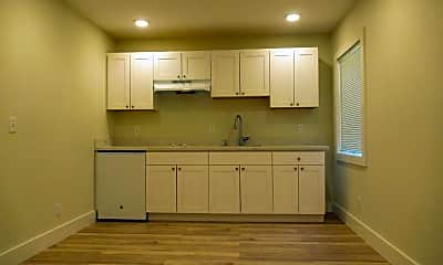 Kitchen, 460 14th St, 1