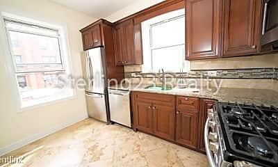 Kitchen, 28-33 36th St, 1