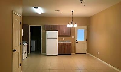 Kitchen, 304 S 25th St, 1