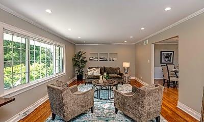 Living Room, Showhomes, 1