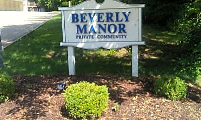 Beverly Manor Apartments, 1