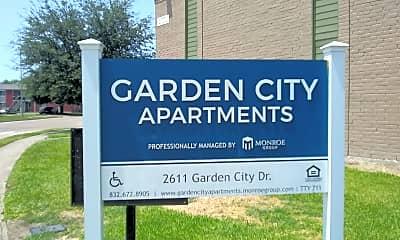 Garden City, 1