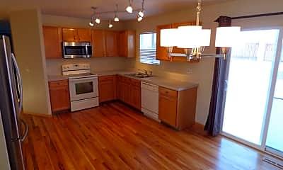 Kitchen, 3375 Coal Creek St, 1
