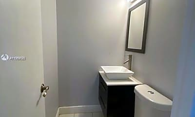 Bathroom, 251 NE 27th St 1, 2