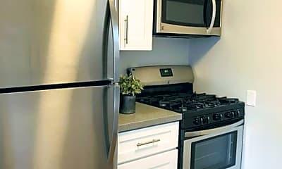Kitchen, 836 26th St, 0