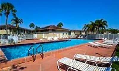 Pool, 1009 Twin Lakes Dr, 0