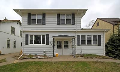 Building, 570 Fairview Ave S, 0