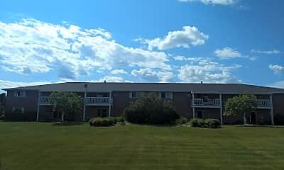 Lakeview Estates Apartments, 0