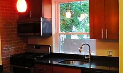 Kitchen, 34 Sussex St, 0