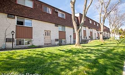 Building, 4664 Burkhardt Ave, 1