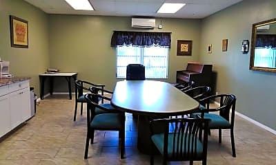 Dining Room, 2681 Barkley Dr W E, 2