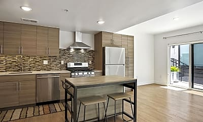 Kitchen, 877 S 200 W, 1