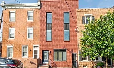 Building, 2715 E Somerset St 2, 0