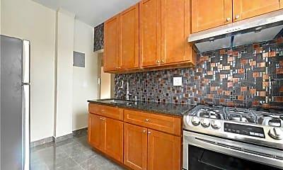 Kitchen, 88-40 144th St A4, 1