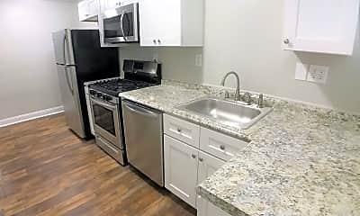 Kitchen, 112 Mill St, 1