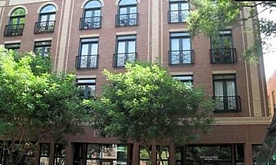 Building, 1520 Main St 4J, 0
