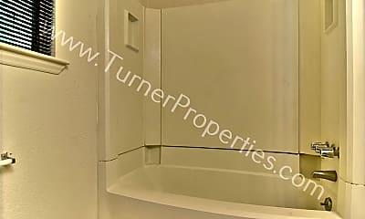 Bathroom, 1658 Horseshoe Dr, Unit D,, 2