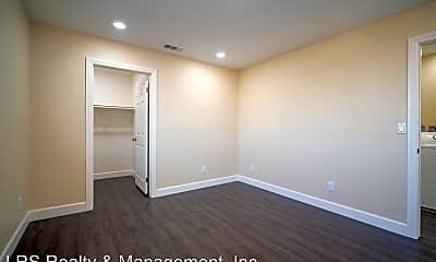 Bedroom, 3551 Sabina St, 1