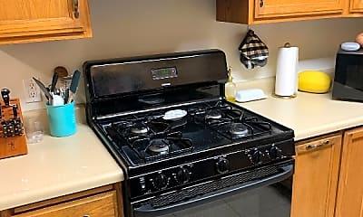 Kitchen, 307 W 8th St, 2