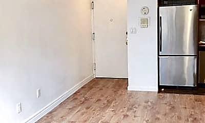 Kitchen, 200 Bowery, 1