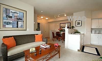 Living Room, 7655 N Fm 620, 2