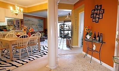 Dining Room, 2931 Deer Hollow Way 205, 1