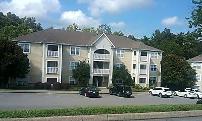 Magnolia Square Apartments, 0