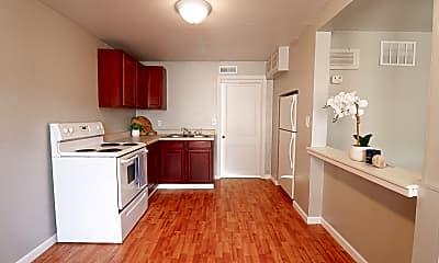 Kitchen, 417 Leonine S St, 0