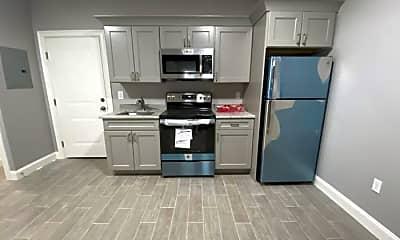 Kitchen, 120 Tremont St, 0
