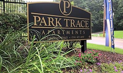 Park Trace Apartments, 1