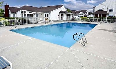 Pool, Bennington Hills, 0