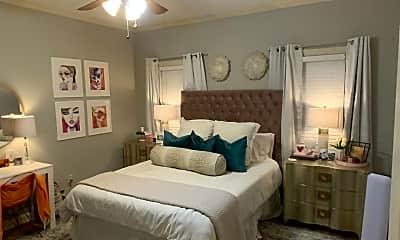 Bedroom, 1402 E Jackson Ave, 2
