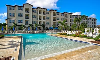 Pool, Cortona South Tampa, 0