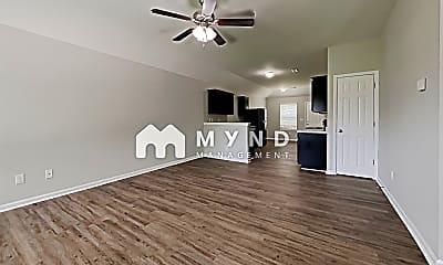 Living Room, 597 Fox Run Cir, 1