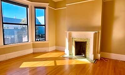 Living Room, 487 Guerrero St, 0