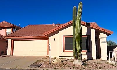 Building, 9929 N Black Mesa Trail, 0