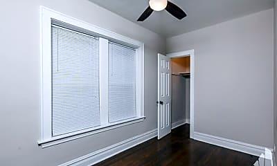 Bedroom, 4481 N Keokuk Ave, 2
