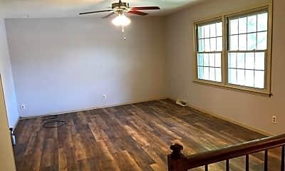 Living Room, 1237 El Chaparral Ave S, 1