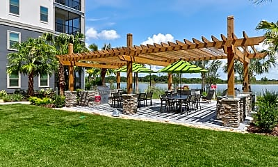 Recreation Area, The Adley Lakewood Ranch Waterside, 0